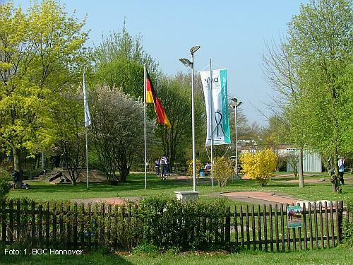 Minigolfsport–Zentrum am Mühlenberg