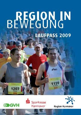Laufpass 2009