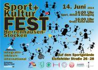 Sport-und Kulturfest Herrenhausen-St�cken