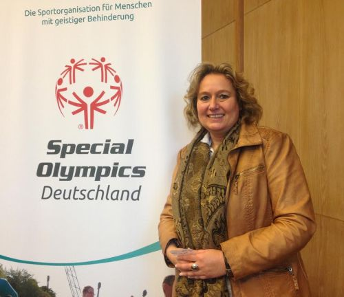 SPD-Bundestagsabgeordneten Kerstin Tack