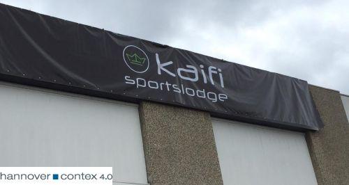 kaifi sportslodge