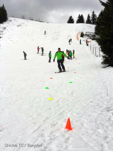 Skiclub TSV Burgdorf